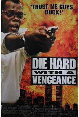 Die Hard: With a Vengeance - Motiv C