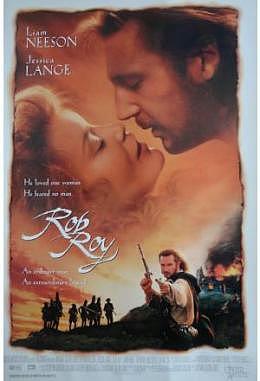 Rob Roy - Motiv A