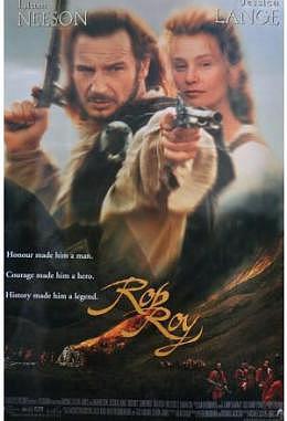Rob Roy - Motiv B