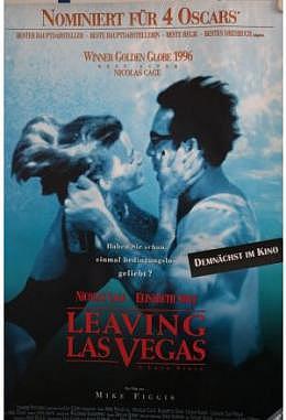 Leaving Las Vegas - Liebe bis in den Tod - A1