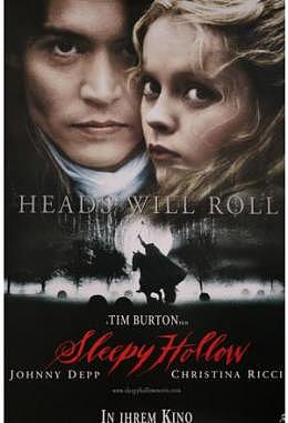 Sleepy Hollow - A2