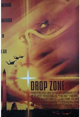 Drop Zone - englisch