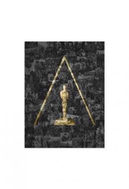 91. Oscar Verleihung 2019 - schwarz
