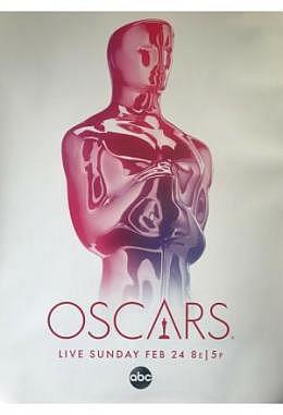 91. Oscar Verleihung 2019 klein