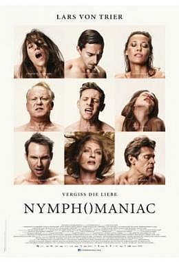 Nymphomaniac: Teil 1