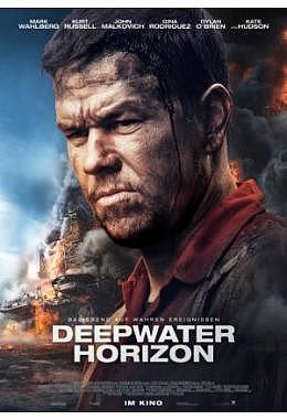 Deepwater Horizon - deutsch