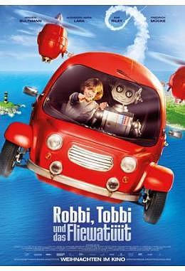 Robbi, Tobbi und das Fliewatüüt - A1