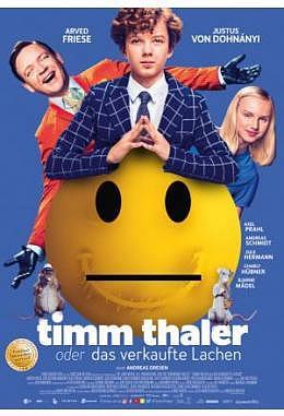 Timm Thaler oder das verkaufte Lachen - A1
