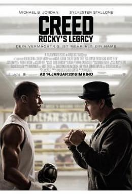 Creed: Rocky's Legacy - A1