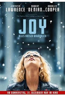 Joy: Alles außer gewöhnlich - A1