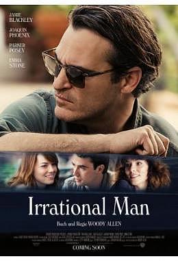 Irrational Man - deutsch A1