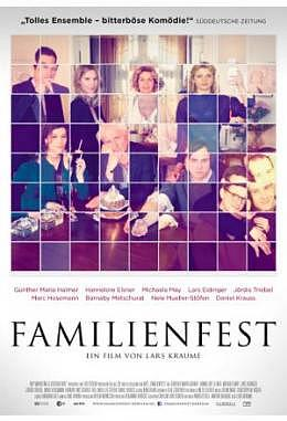 Familienfest - A1