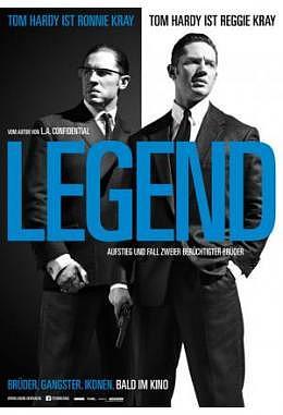 Legend - deutsch A1