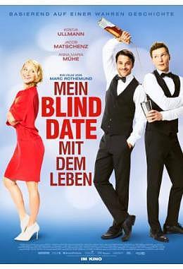 Mein Blind Date mit dem Leben - A1