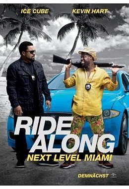 Ride Along 2 - deutsch A1