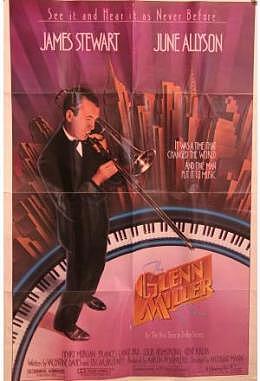 Glenn Miller Story, The