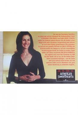 America's Sweethearts - Aushangfotos