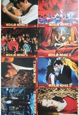 Moulin Rouge! - Aushangfotos