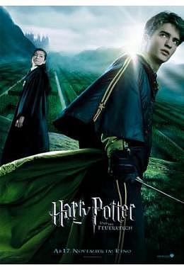 Harry Potter und der Feuerkelch - Motiv C