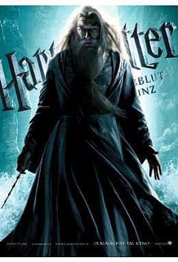 Harry Potter und der Halbblutprinz - Motiv A