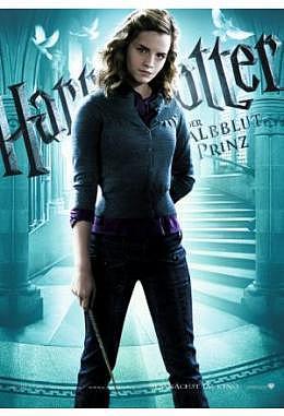 Harry Potter und der Halbblutprinz - Motiv C