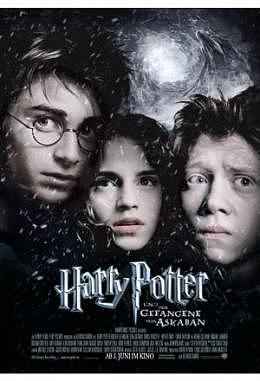 Harry Potter und der Gefangene von Askaban - Motiv B