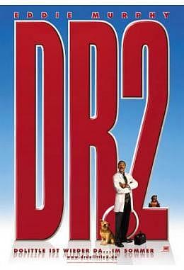 Dr. Dolittle 2 - Motiv A gefaltet