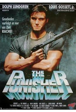 Punisher, Der