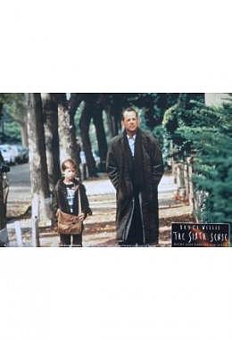 Sixth Sense, The - Aushangfoto