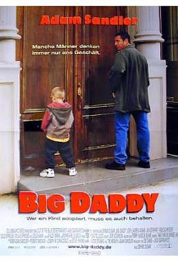 Big Daddy - deutsch