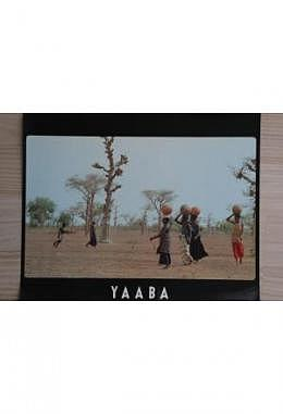 Yabba - Aushangfotos