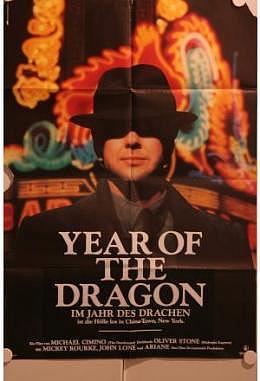 Year of the Dragon - deutsch