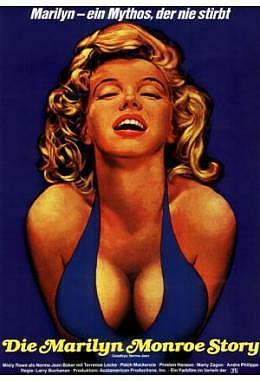 Goodnight, Sweet Marilyn -  Die Marylin Monroe Story