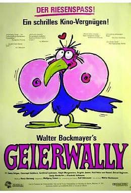 Walter Bockmayers Geierwally