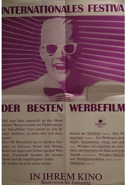 Internationales Festival der besten Werbefilme