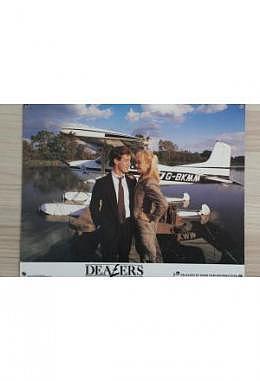 Dealers - Aushangfotos