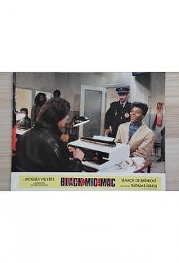 Black Mic Mac - Aushangfotos