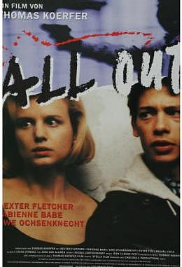 All Out - A3