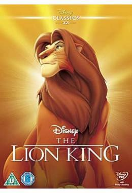 Lion King, The - Blu Ray