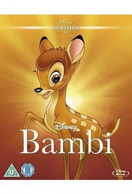 Bambi - Blu Ray