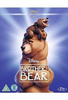 Brother Bear - Blu Ray