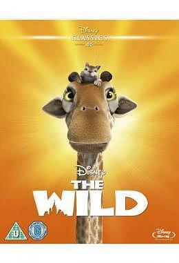 Wild, The - Blu Ray
