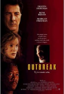 Outbreak - Motiv A