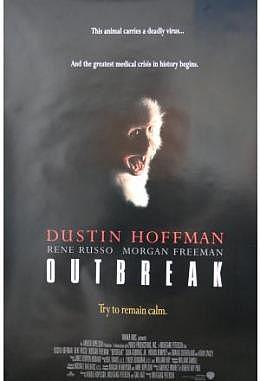Outbreak - Motiv B