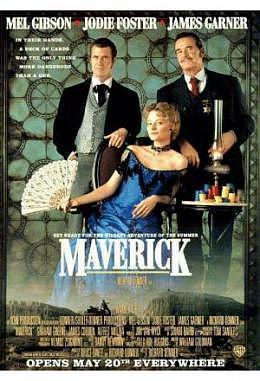 Maverick - Motiv A