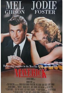 Maverick - Motiv B