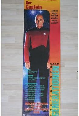 Star Trek: Treffen der Generationen - Pantalon A