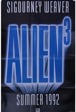 Alien 3 - Motiv C