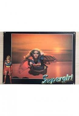 Supergirl (1984) - Aushangfoto