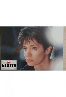 Nikita - Aushangfotos